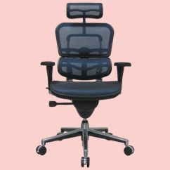 Ergonomic Chair Comfortable Office Jeddah Best Chairs To Help You Work In Comfort Everyday The Eurotech Ergohuman Mesh Has Lots Of Ergonomically Friendly Features Which Is Its