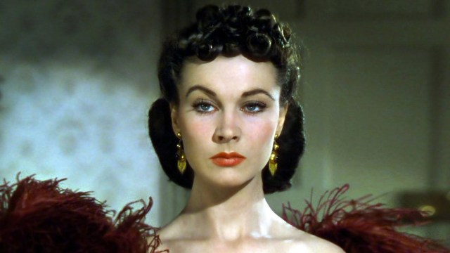Vivien Leigh who lived with bipolar disorder