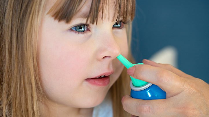 Safe Home Remedies to Help Young Kids Deal with Sinus Infections ...