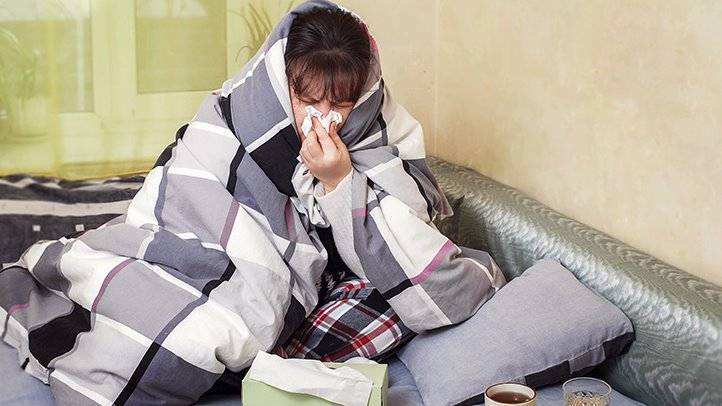 What Are the Symptoms of a Cold or the Flu? | Everday Health