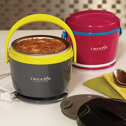 Mini Crock Pot Slow Cookers