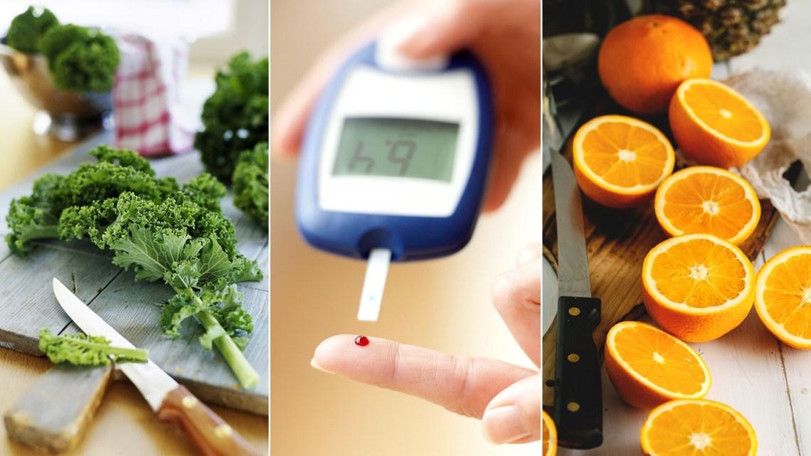 Foods That Can Help Control Blood Sugar in Diabetic Diet ...