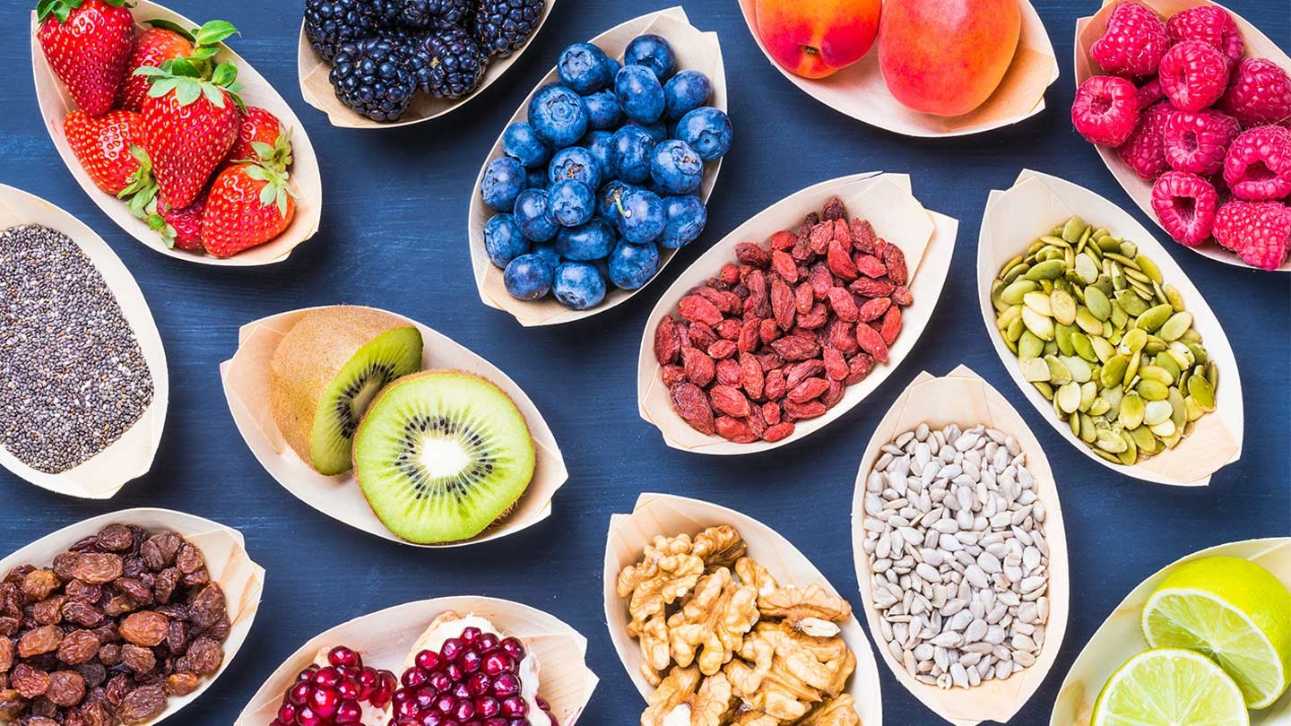 Foods In Yourt That Affect Psoriasis