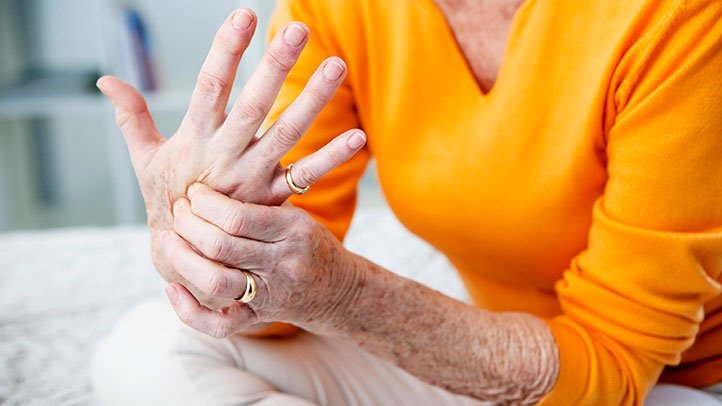 Is It Osteoarthritis? Signs, Symptoms, Risk Factors, and ...