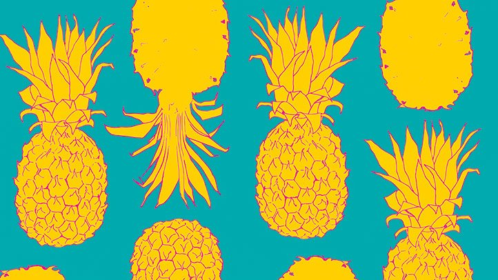 the power of pineapple