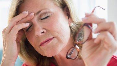 【月經保養】更年期有什麼症狀?妳邁入更年期了嗎?