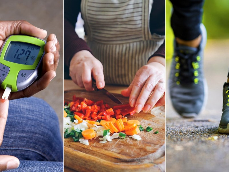 10 Tips For Staying Healthy With Type 2 Diabetes Everyday Health