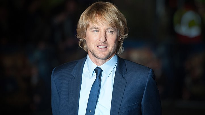 Owen Wilson: Thriving After a Suicide Attempt