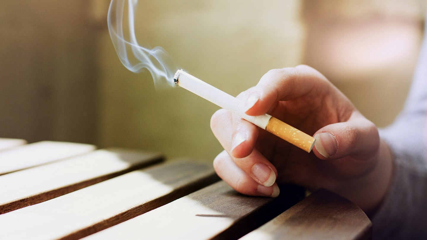 8 Stress Busting Tips That Can Help You Quit Smoking