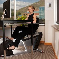 Bicycle Seat Desk Chair Flight Recliner 5 Active Workspace Tools: Treadmill Desks, Standing And More - Everyday Health