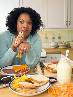 Food Addiction/Binge Eating Disorder