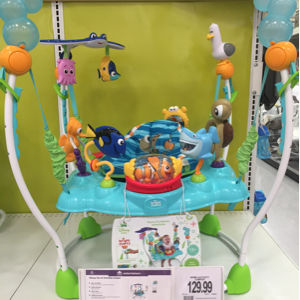 baby high chair toy r us used school chairs newborn christmas gifts november 2015 babies forums what to this i want either get him a bumbo seat his or some toys my mil the jumper saw at tho