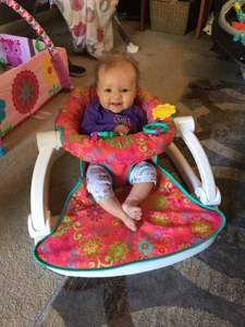 Where Is My Baby Sitting At 15 Weeks : where, sitting, weeks, Support, August, Babies, Forums, Expect