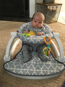sit me up chair for babies heywood wakefield june 2016 forums what to expect my son loves his we just started using it yesterday he has great neck control
