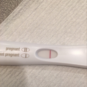 2 Days Late And Still Negative Pregnancy Test - PregnancyWalls