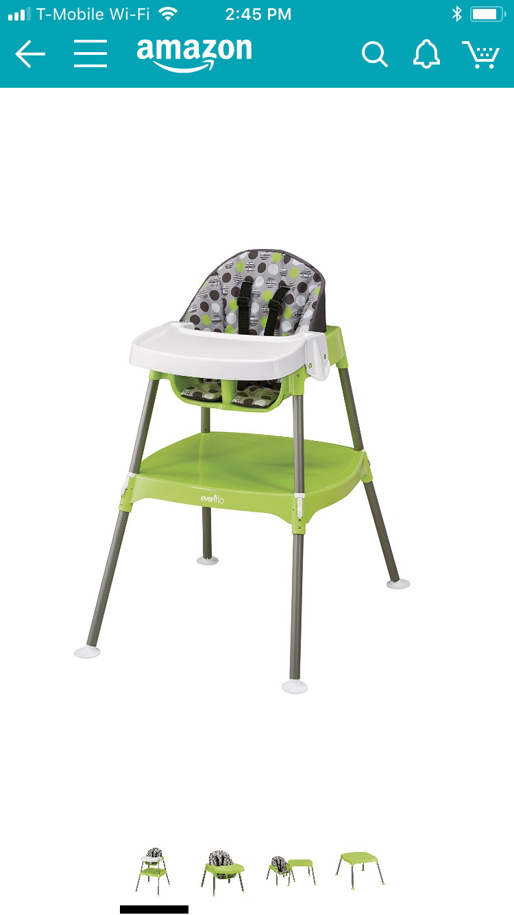 Easy Clean High Chair Affordable High Chairs October 2017 Babies Forums What To Expect