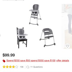 3 In One High Chair Plans Dining Room Cushion Covers Reccomendations April 2017 Babies Forums What To Expect We Have This It S Great And Grows With The Baby Worth Price Forsure