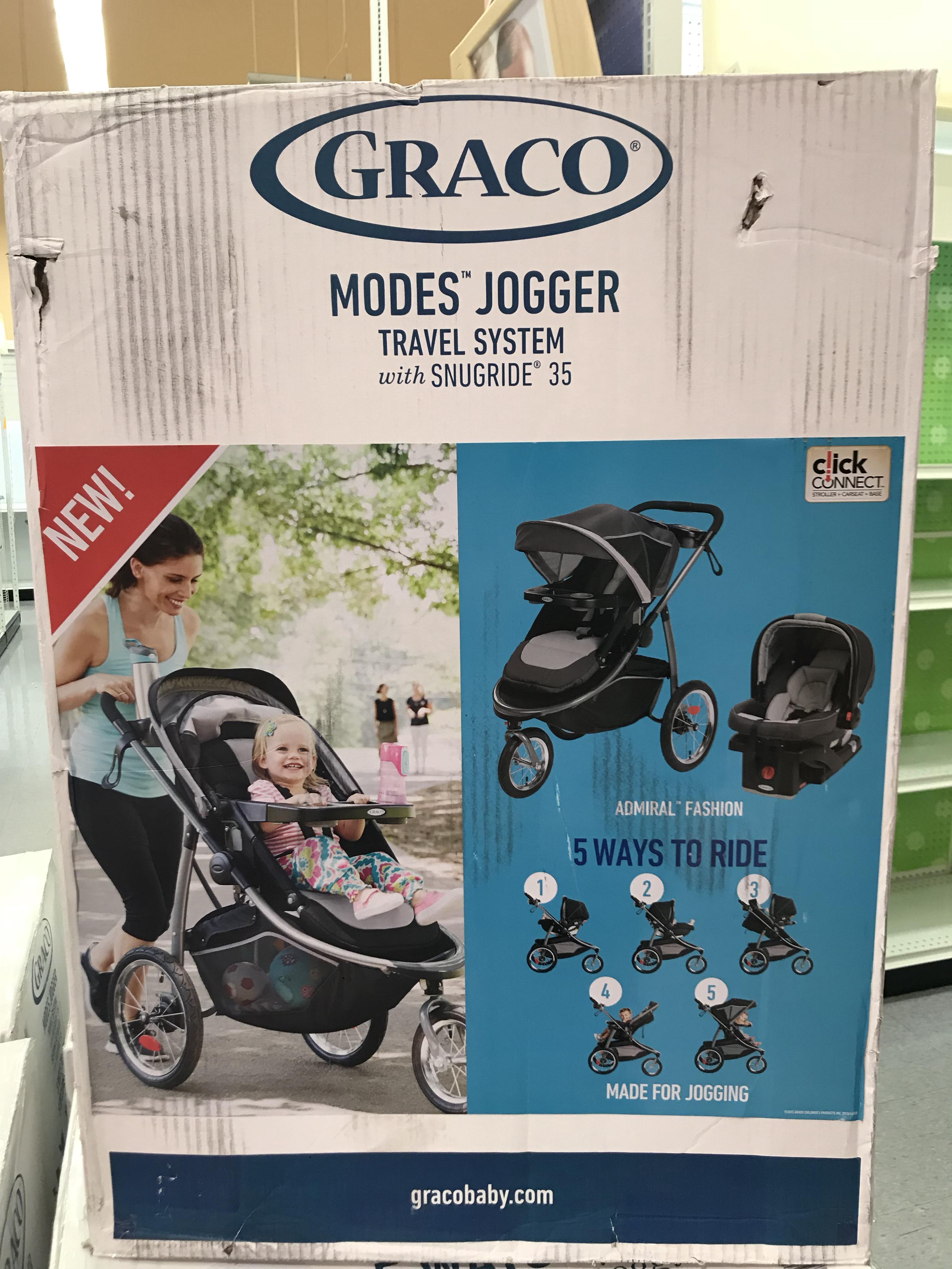 Babies R Us Car Seat Stroller Combo : babies, stroller, combo, Babies-R-Us, January, Babies, Forums, Expect