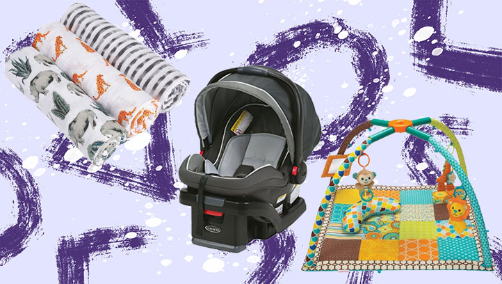 Registry Must Haves And What To Add To Your Baby Shower