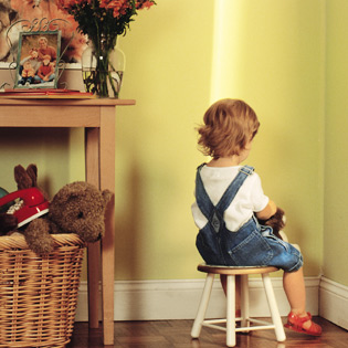 Consequences for Toddlers Fast Ways to Stop Bad Behavior