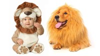 8 Pics of Babies and Dogs in Costumes Because It's the ...