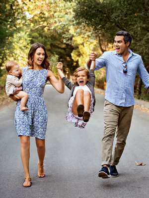 Jessica Alba Shares Her Biggest Parenting Mistake  What to Expect