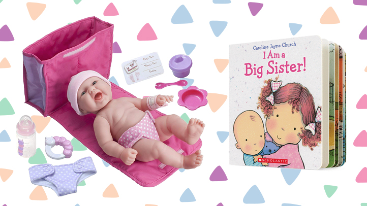 5 Month Old Christmas Gift Ideas