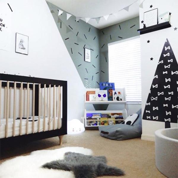 best nursery themes for