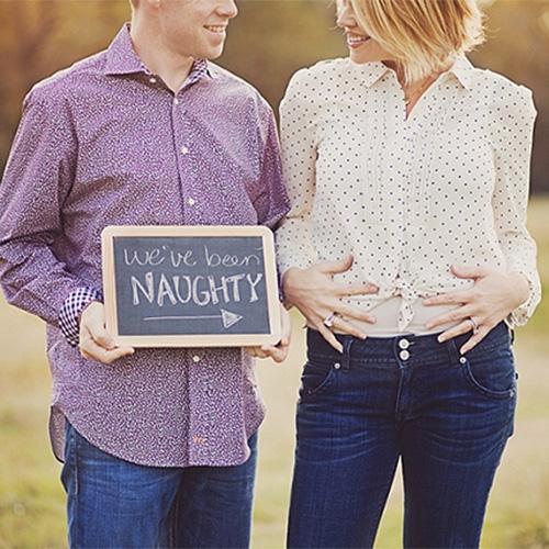 Best Pregnancy Announcements