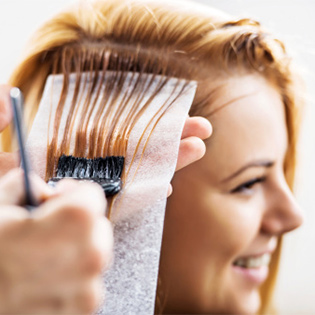 Hair Dye and Highlights During Pregnancy