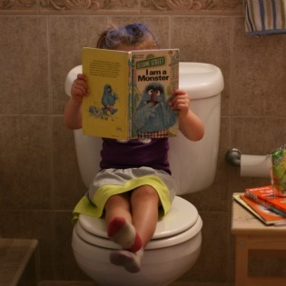 How to Potty Train in 1 Day   What to Expect