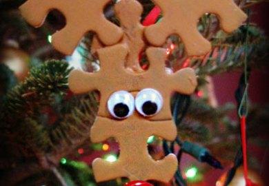 Diy Christmas Ornaments For Kids To Make