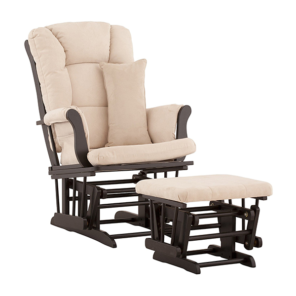 best glider chairs backrest for chair nursery rocking what to expect