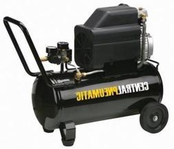 Central Pneumatic 8 Gallon Air Compressor