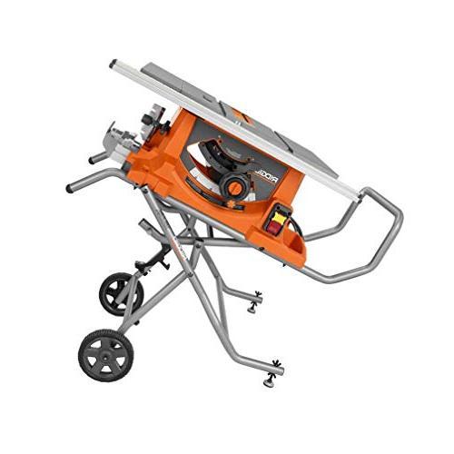 Ridgid Portable Table Saw R4513