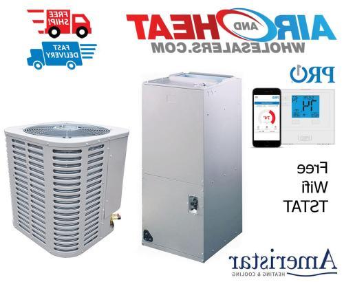 small resolution of new ameristar 3 0 ton split type air conditioner 14 seer