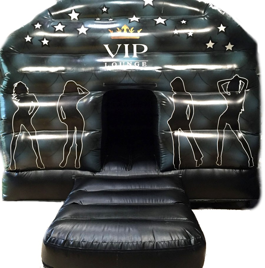 12ft X 17ft Vip Lounge Disco Dome  Disco Domes Andyjcouk
