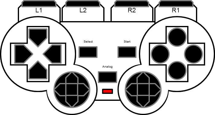 Xmapper Controller Gallery