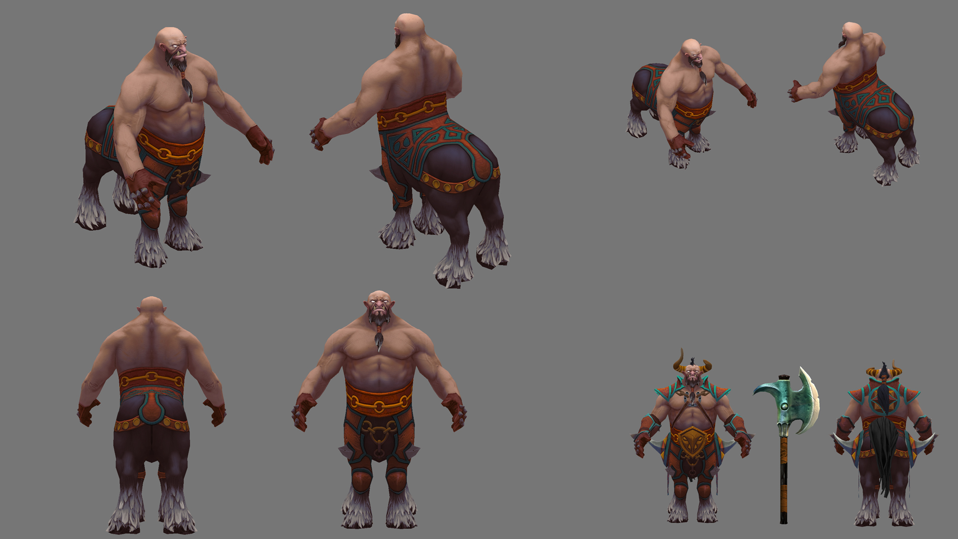 Steam Community Guide Dota 2 Hero Concept Sheets