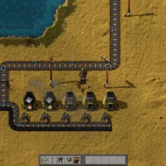 Electric Furnace Factorio Mr2 Wiring Diagram Communauté Steam Guide First 5 Minutes To