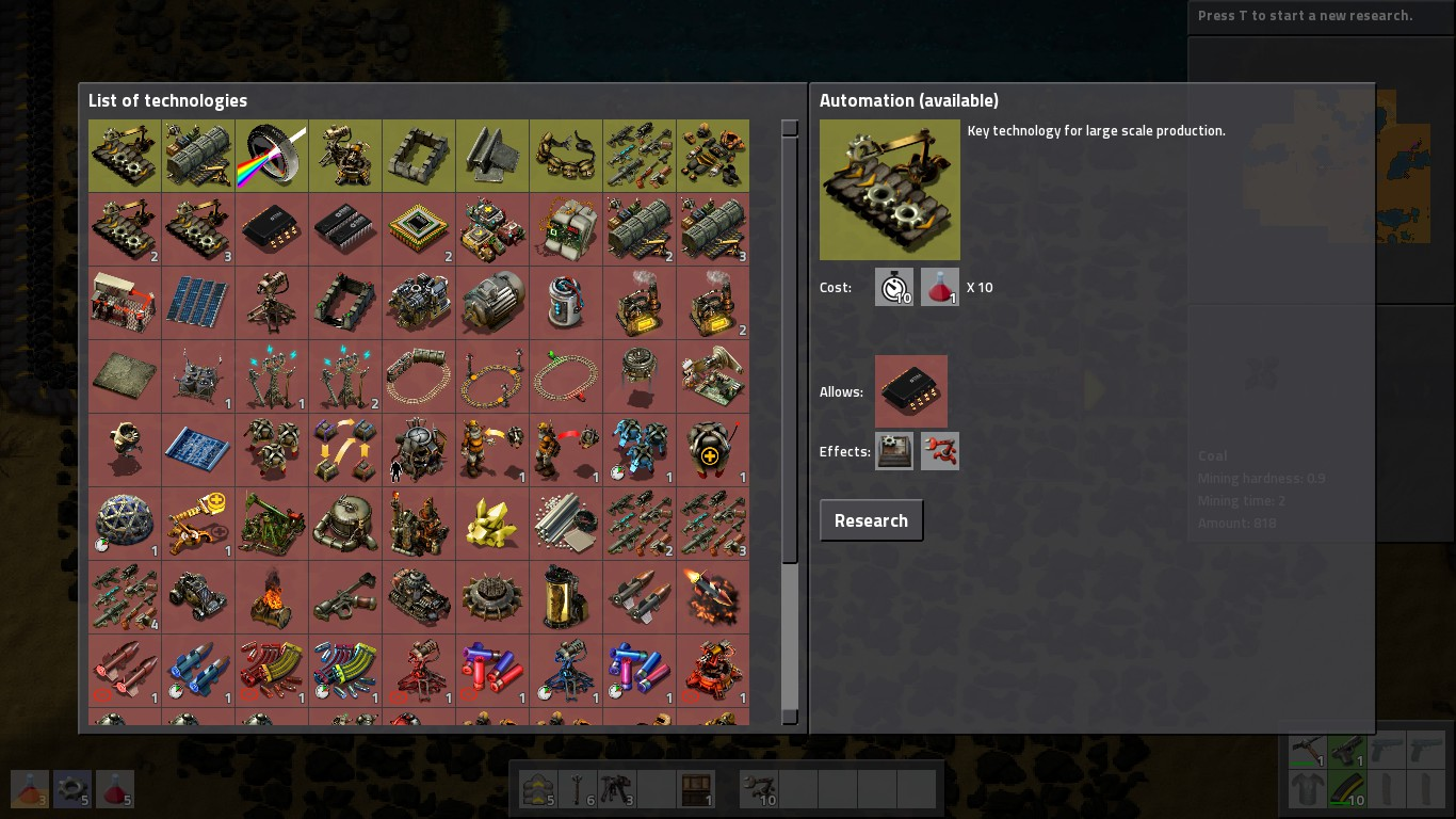 electric furnace factorio rel speakon wiring diagram steam community guide first 5 minutes to