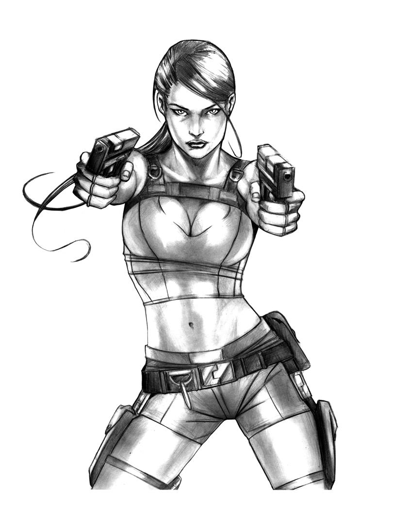 Steam Community :: Tomb Raider: Anniversary