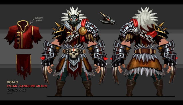 Steam Community Guide Dota 2 Workshop Concepting