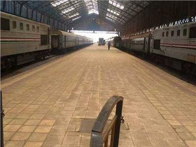 برس بي النقل تكشف طريقة حجز تذاكر القطارات عبر التليفون