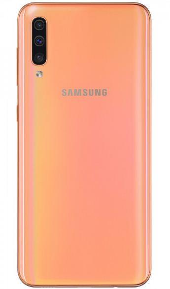 صور إطلاق هاتفي Galaxy A50 و Galaxy A30 جريدة الحياة