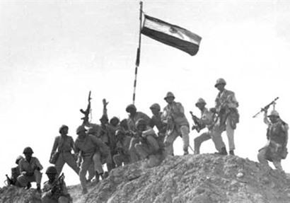 تعرف على أهم 6 معارك للجيش المصري خلال حرب أكتوبر 1973