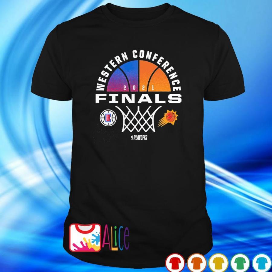 2021 NBA Playoffs Western Conference Finals Phoenix Suns ...