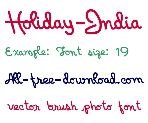 Download Found some font relate (shri lipi hindi fonts) in font.