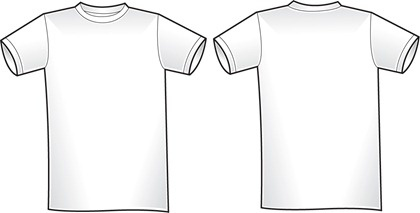 Vector shirt template free vector download (13,345 Free