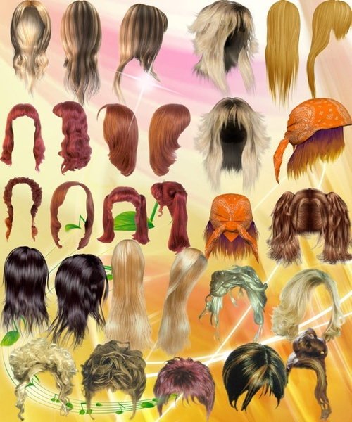 Photoshop Hair Psd File Free Download Free Psd Download 7 Free